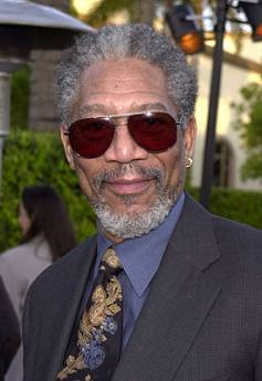 Actor Morgan Freeman injured in car accident in Mississippi